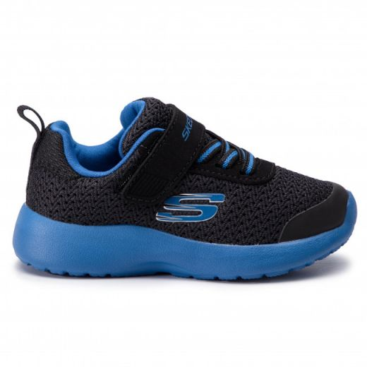 Pantofi Sport Baieti Dynamight Ultra Torque Black N