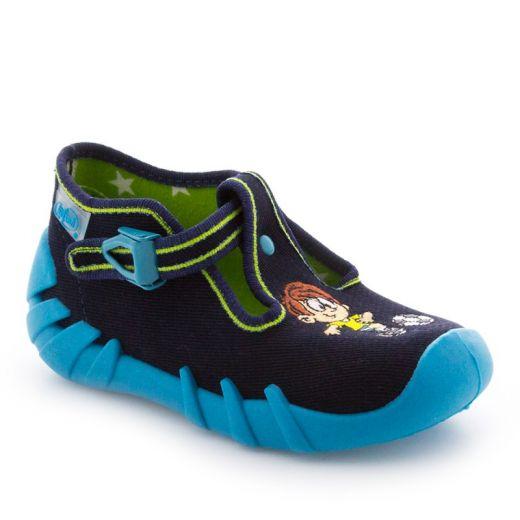 Papuci de casa copii 110P325