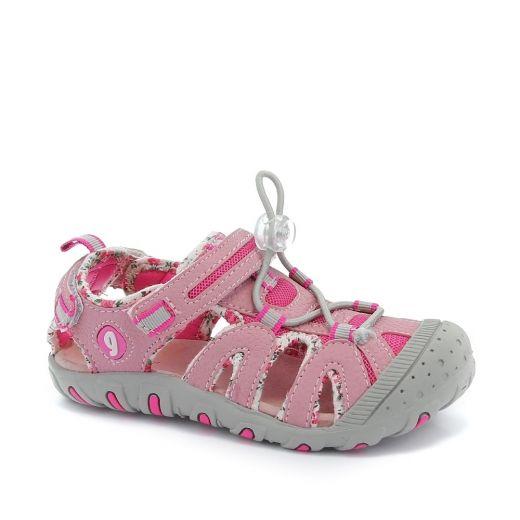 Sandale fete 132761C
