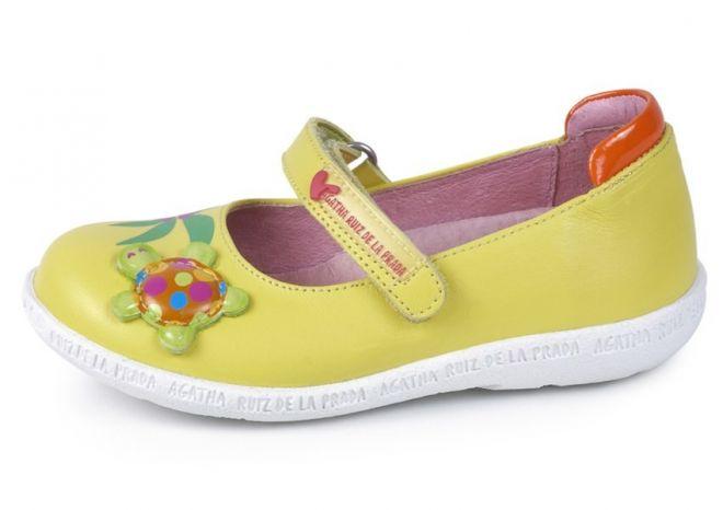 Pantofi fete 132940A