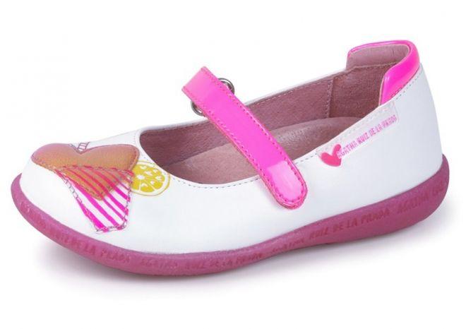 Pantofi fete 132942A