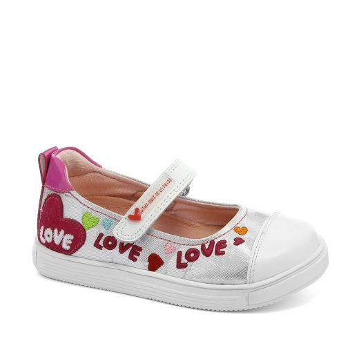 Pantofi fete 132931A