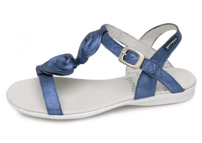 Sandale fete 132711A