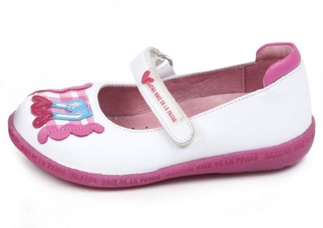 Pantofi fete 132944A
