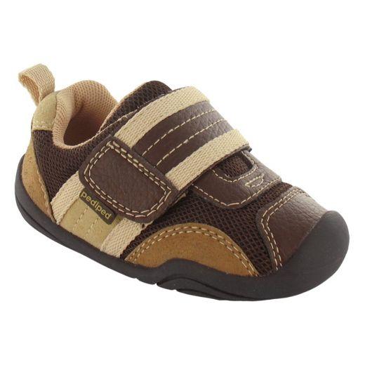 Pantofi sport baieti Adrian Chocolate Brown