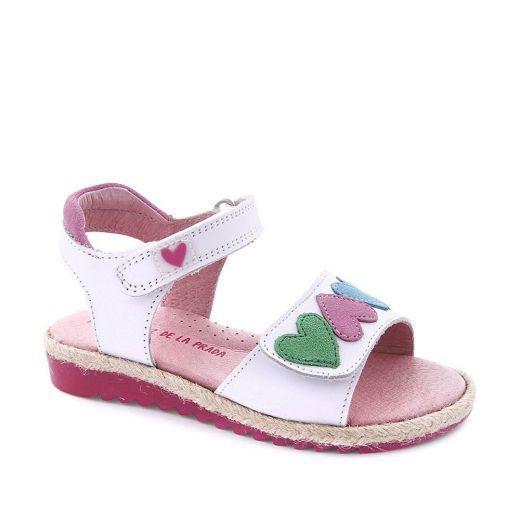 Sandale fete 172928D
