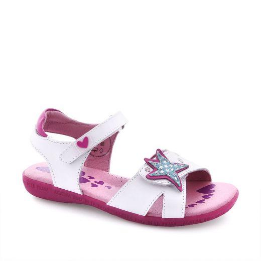 Sandale fete 172940B