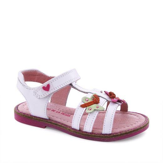 Sandale fete 172955D