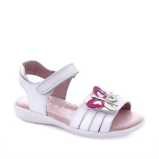 Sandale fete 172401C