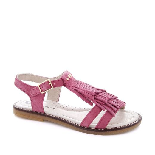 Sandale fete 172671B