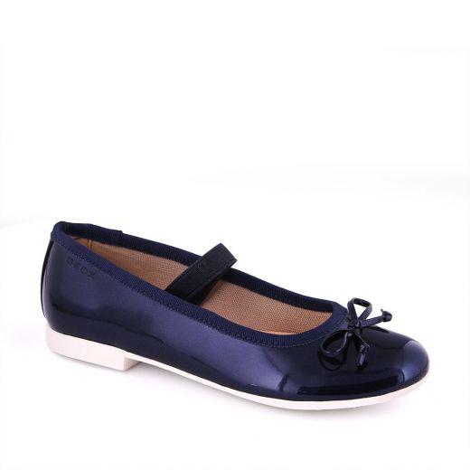 Pantofi fete Plie I Navy