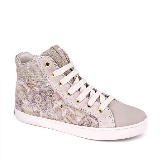 Pantofi Sport fete Kiwi GH Beige