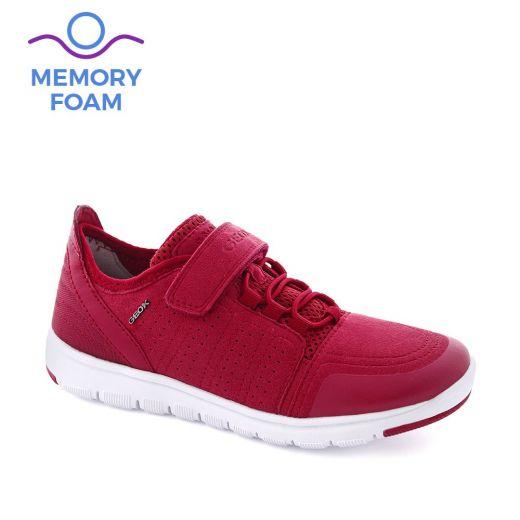 Pantofi Sport baieti Xundai BC Red