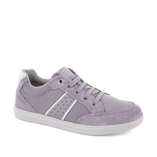 Pantofi Sport baieti Anthor BB Grey White
