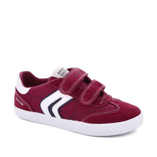 Pantofi Sport baieti Kiwi BM Red Navy