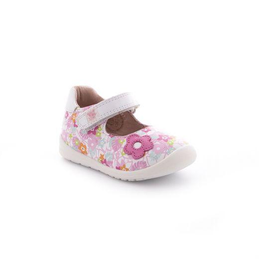 Pantofi fete 182316A