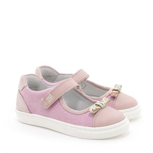 Pantofi fete 182335B