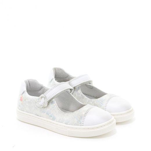 Pantofi fete 182337A
