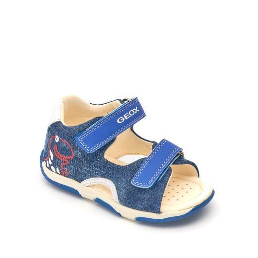 Sandale baieti Tapuz BB Avio Royal