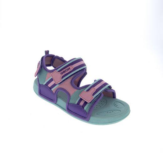 Sandale fete Ultrak GB Watersea LT Violet