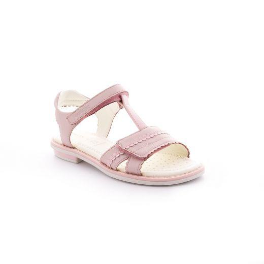 Sandale fete Giglio A LT Rose