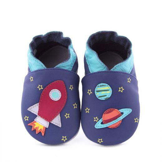 Pantofi bebelusi Sky Discovery Marine