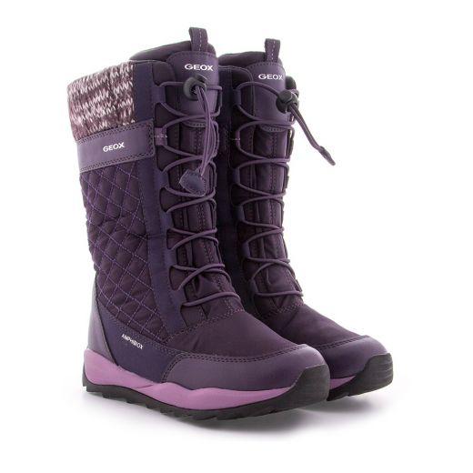Apreschi fete Orizont BG Dk Purple