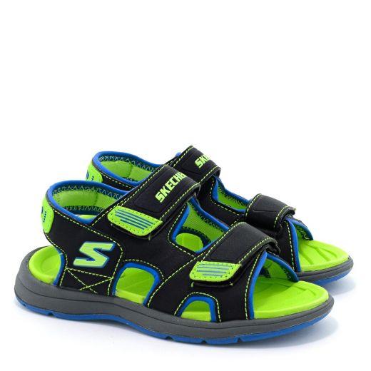 Sandale baieti Sun Spurt
