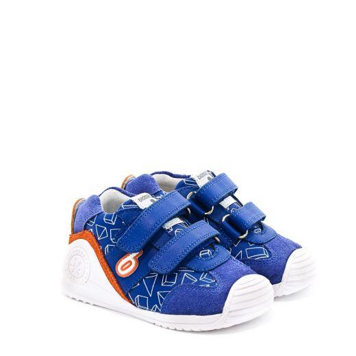 Pantofi baieti 192146A