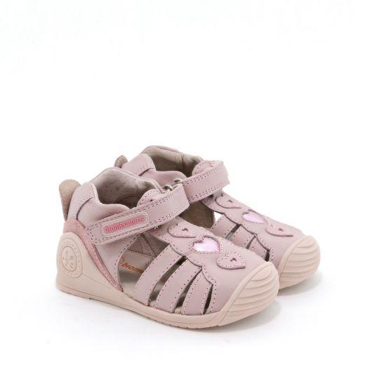 Sandale fete 192111B