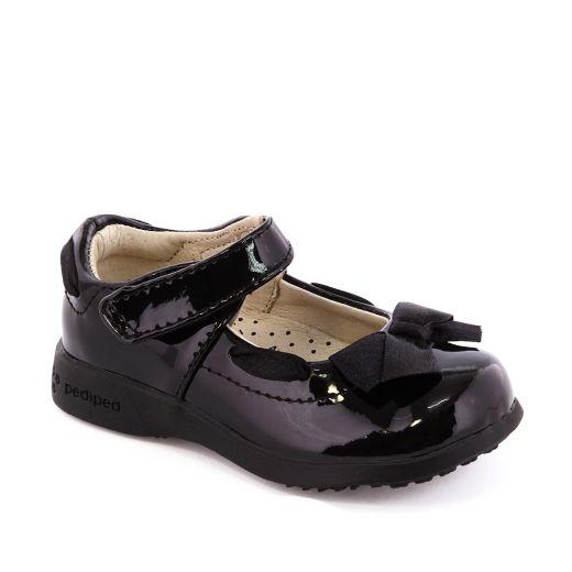 Pantofi fete Natasha Black
