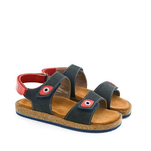 Sandale baieti 694900 First Marine Clair