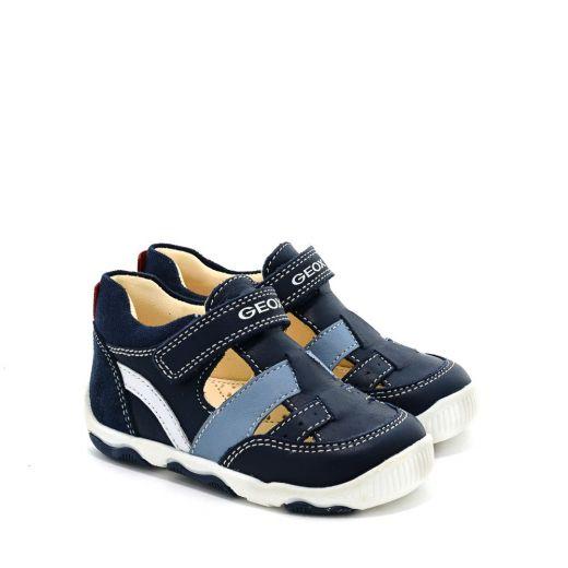 Pantofi Sport baieti New Balu BB Navy