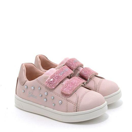 Pantofi Sport fete DjRock GB Lt Rose
