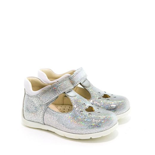 Pantofi fete Kaytan GE Iridescent