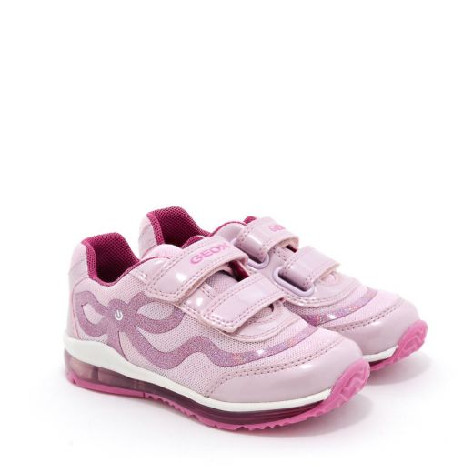 Pantofi Sport fete Todo GA Ver Sin Pink Fuchsia