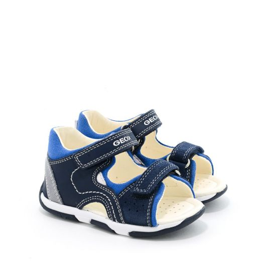Sandale baieti Tapuz BB Navy Royal