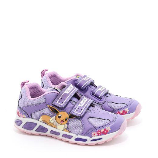 Pantofi Sport fete Shuttle GD Violet Lilac