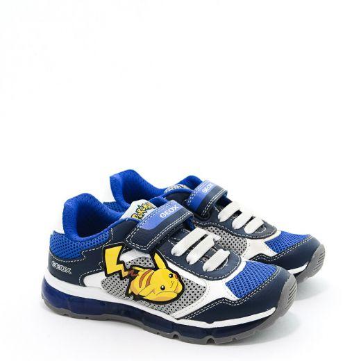 Pantofi Sport baieti Android BB Navy Royal