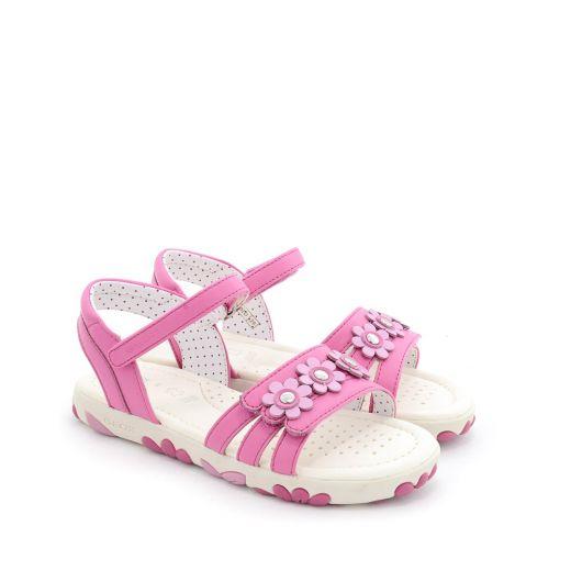 Sandale fete Hahiti GD Fuchsia