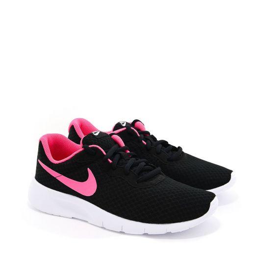 Pantofi Sport fete 818384 Tanjun Black Pink