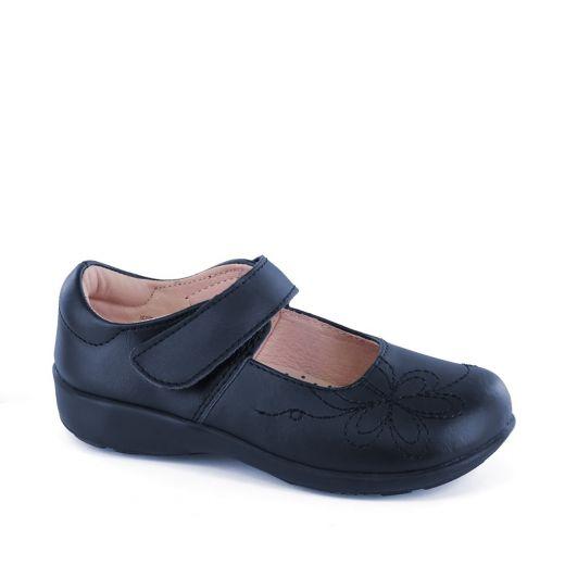 Pantofi fete Jane Navy