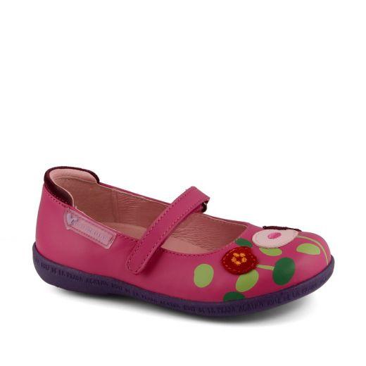 Pantofi fete 141930B