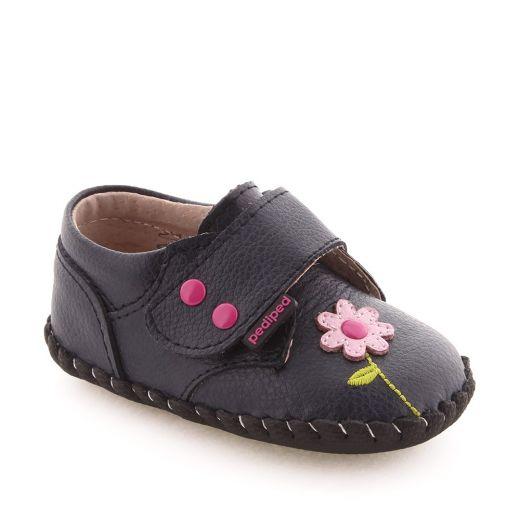 Pantofi bebelusi Aryanna Navy