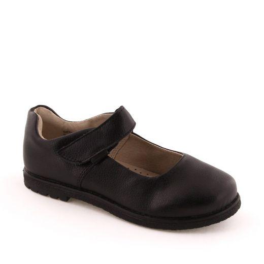 Pantofi fete Ann Black