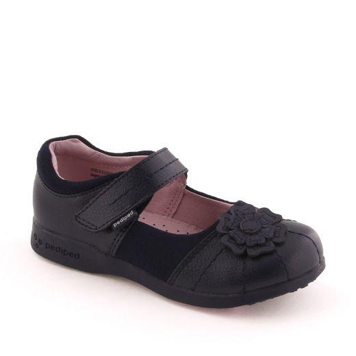 Pantofi fete Sarah Navy
