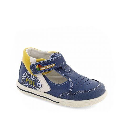 Pantofi  bebelusi 075116