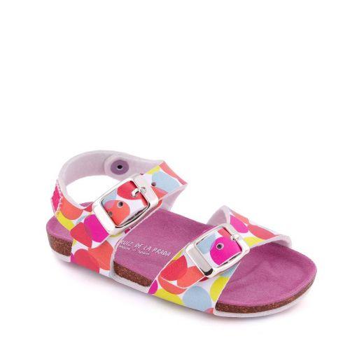 Sandale bebelusi 162926A