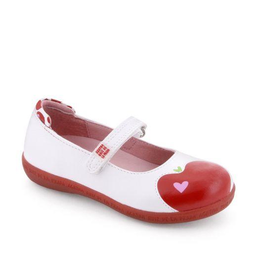 Pantofi fete 162930A
