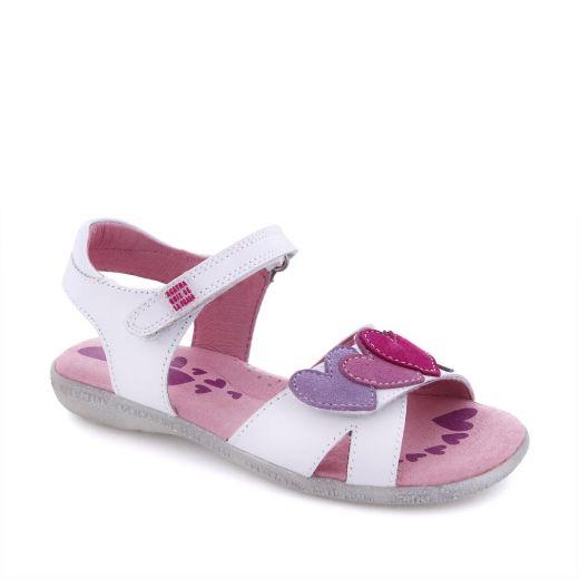 Sandale fete 162934C